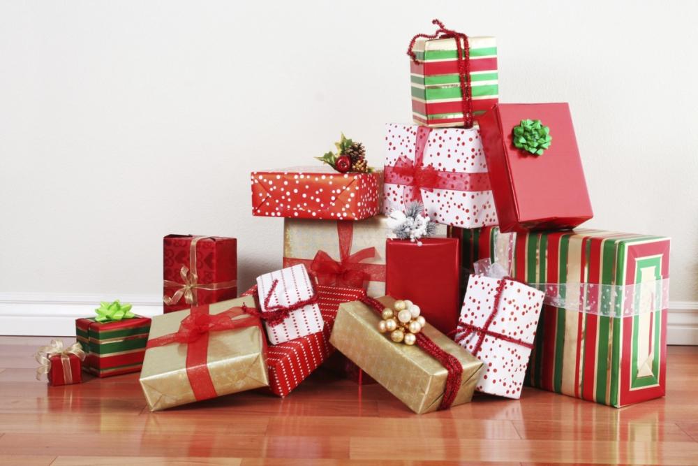 Los regalos perfectos para este tiempo de Navidad