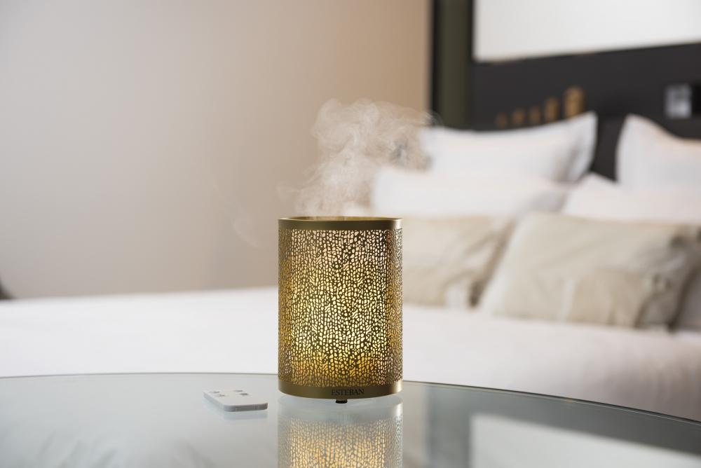 6 Ideas para perfumar tu hogar