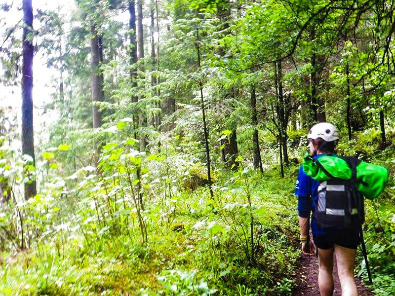 Como Iniciarte en el Trekking o Senderismo
