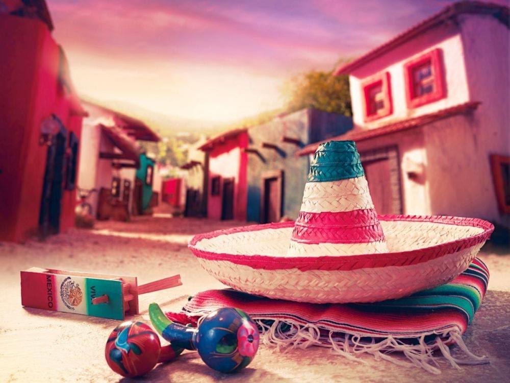¿Qué necesitas para una fiesta mexicana ideal?